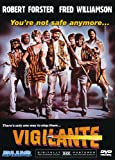 Vigilante [1983] (NTSC) [DVD] [Region 1] [US Import]