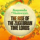 SANANDA MAITREYA-RISE OF THE ZUGEBRIAN TIME -BOX-