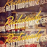 Rocksteady Big Head Todd & The Monsters