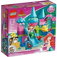 Lego DUPLO 10515 Princess Ariel Undersea Castle