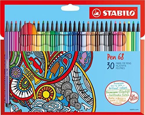 stabilo-pen-68-premium-filzstifte-30er-set