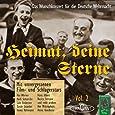 Heimat, deine Sterne - Das Wunschkonzert für die Deutsche Wehrmacht, Vol.2: Die Schlager- und Tonfilmstars