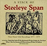 A Stack of Steeleye Span by Steeleye Span