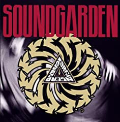 Soundgarden Rusty Cage cover