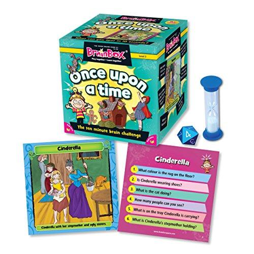 Green Board Games - Juego de mesa de preguntas (en inglés)