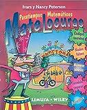 img - for Matelocuras/ Mad Mathematics: Pasatiempos matematicos (Spanish Edition) book / textbook / text book