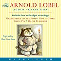 Arnold Lobel Audio Collection Audiobook by Arnold Lobel Narrated by Mark Linn-Baker