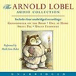 Arnold Lobel Audio Collection | Arnold Lobel
