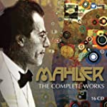 Gustav Mahler: Complete Works [150th...