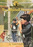 The Baseball Heroes (Woodland Mysteries)