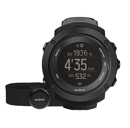 Suunto GPS de randonnée Ambit3 Vertical (Hr)