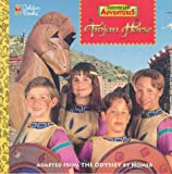 The Trojan Horse (Crayola Kids Adventures) (0307129683) by Korman, Justine