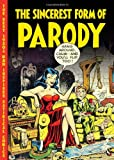 The Sincerest Form of Parody: The Best 1950s MAD Inspired Satirical Comics