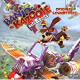 Banjo Kazooie: Nuts & Bolts / Game O.S.T.