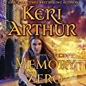 Memory Zero: The Spook Squad, Book 1 (       UNABRIDGED) by Keri Arthur Narrated by Molly Elston