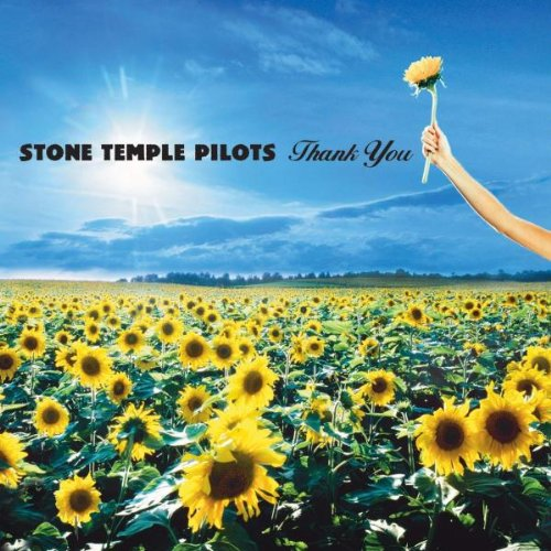 Stone Temple Pilots - Thank You (2003, Compilation) - Zortam Music