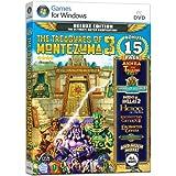 Treasures of Montezuma 3 - Deluxe Edition 15 Pack