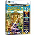 Treasures of Montezuma 3 - Deluxe Edition 15 Pack