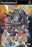 スーパーロボット大戦MX