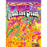 Fresh Live Cream [DVD] [1993] [Region 1] [US Import] [NTSC]by Cream