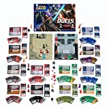 Milton Bradley - STAR WARS - EPIC DUELS Game