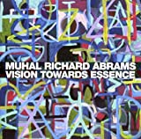 echange, troc Muhal Richard Abrams - Vision Towards Essence