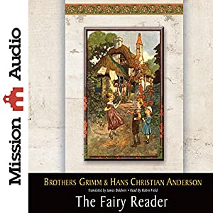 The Fairy Reader Audiobook