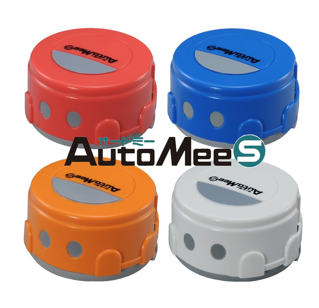 AUTO Mee S | Cleaning mini robot - 4 colors