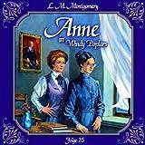 """Anne auf Green Gables / Anne in Windy Poplars  - Folge 15von """"Marie Bierstedt"""""""
