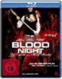 Blood Night - Die Legende von Mary Hatchet (Uncut) [Blu-ray]