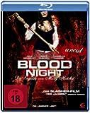 Blood Night - Die Legende von Mary Hatchet (Uncut) [Blu-ray]