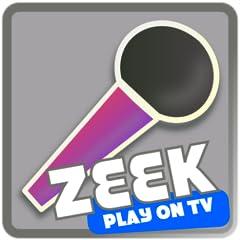 Zeek Karaoke Game