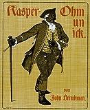 Kasper-Ohm un ick