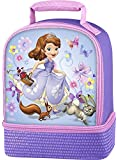 Thermos Dual Compartment Lunch Kit, Sofia