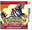 Pokémon Omega Ruby - Nintendo 3DS