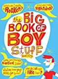 img - for The Big Book of Boy Stuff book / textbook / text book