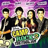 Camp rock 2 The final jam