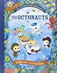 The Octonauts Explore The Great Big O...