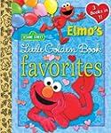 Elmo's Little Golden Book Favorites (...