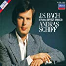 Bach: Six Partitas BWV 825 - BWV 830