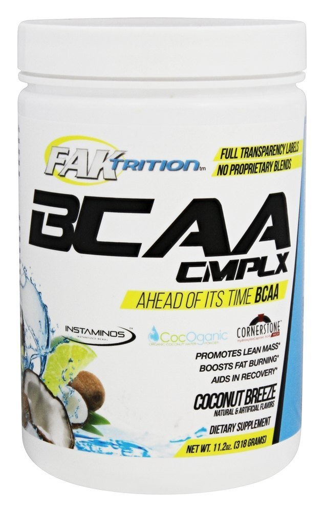 Faktrition BCAA Complex