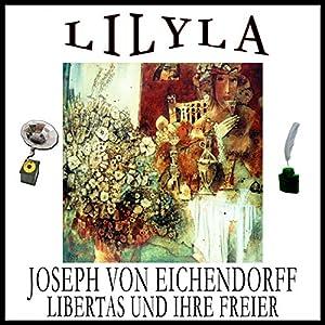 Libertas und ihre Freier Hörbuch