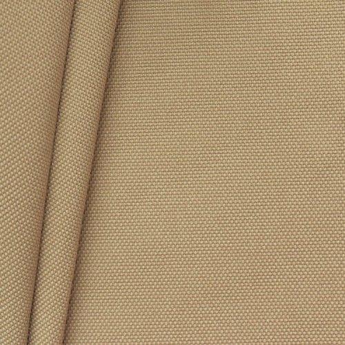 Oxford Polyester Gewebe 600D Beige