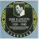 Ellington (1939-1940)
