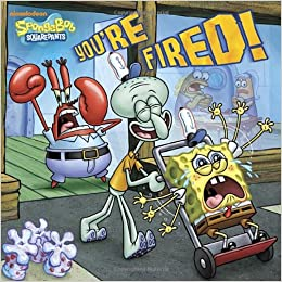 spongebob squarepants youre fired full episode online free iron