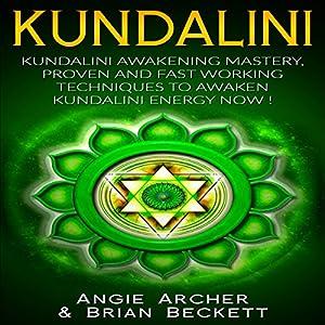 Kundalini Audiobook