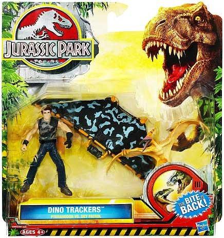 Jurassic Park Dinosaur Toys front-28456