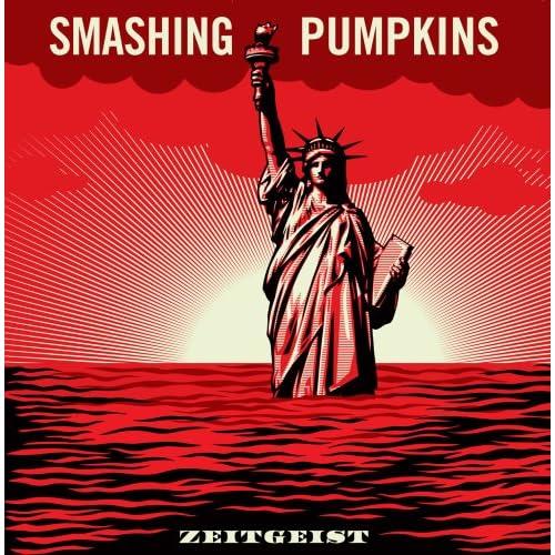 The Smashing Pumpkins Zeitgeist preview 0