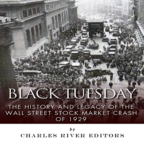 an introduction to the history of the stock market crash of 1929 Free stock market crash papers, essays, and research papers stock market crash 1929 history] 1666 words (48 pages) strong essays stock market crash - the stock.