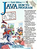 Java How to Program (6th Edition)